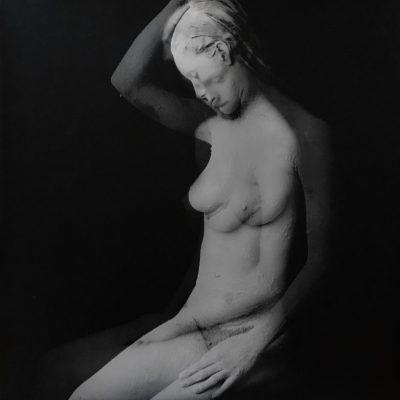 Robert Stivers, Portrait of C